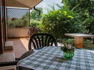 """Agriturismo """"Terra del Carso"""" Appart. Tiglio - Duino Aurisina vacation rentals"""