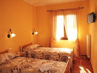 Al Bosco delle Api stanza APE OPERAIA - Gallicchio vacation rentals