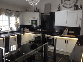 Nice 3 bedroom Kirkcolm House with DVD Player - Kirkcolm vacation rentals