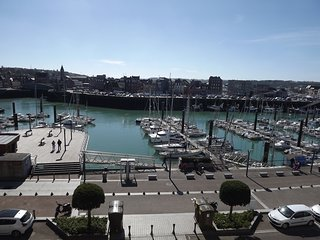 studio port de plaisance de DIEPPE - Dieppe vacation rentals