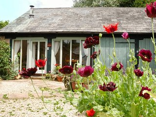 The Bowgie Cottage - St Newlyn East vacation rentals