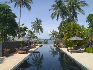 Amanpuri Villa - 6 Bedroom Garden - Surin Beach vacation rentals