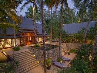 Amanpuri Villa - 7 Bedroom Garden - Surin Beach vacation rentals