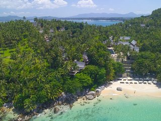 Amanpuri Villa - 8 Bedroom Ocean - Surin Beach vacation rentals