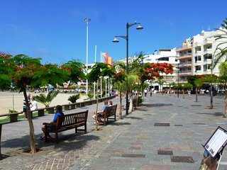 Apartment with 2 bedrooms near the beach - Los Cristianos vacation rentals