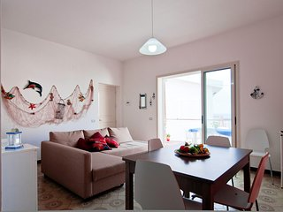 Nice Villa with Housekeeping Included and Television - Terme Vigliatore vacation rentals