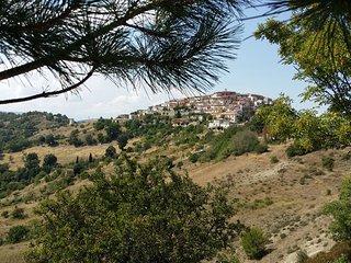 Castroregio, panoramico, mare monti e molto relax - Castroregio vacation rentals