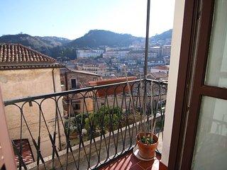 Cosenza Vecchia: Arte & Storia - Cosenza vacation rentals
