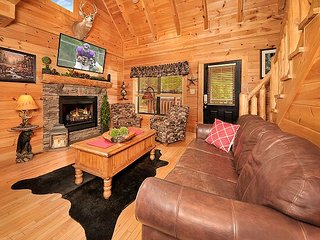 STARRY NIGHT-Luxurious 2/2 -Beautiful Resort - Sevierville vacation rentals