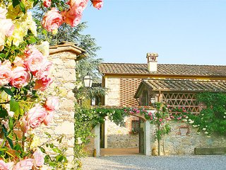 Villa for Rent in Tuscany - Fully Air Conditioned - Capannori vacation rentals