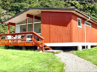 Perfect Chalet with Internet Access and Television - Lochgilphead vacation rentals