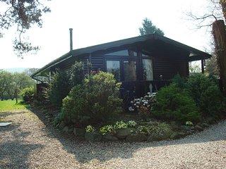 Oak Tree Lodge, Aynsome Manor Park, Cartmel. - Cartmel vacation rentals