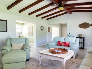 Always Summertime with Private Pool - Vero Beach vacation rentals