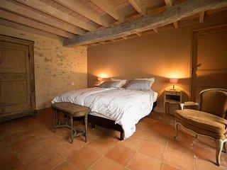 le clos des abeilles chambres d'hôtes Margaux - Ruch vacation rentals