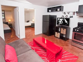2BR in Financial District - South St - New York City vacation rentals