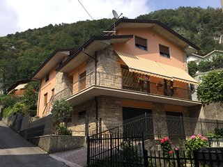 Nice Condo with Internet Access and Wireless Internet - San Pellegrino Terme vacation rentals