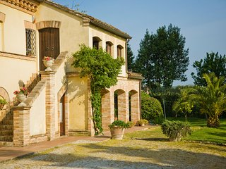 3 bedroom B&B in the countryside close to the sea - Porto Recanati vacation rentals