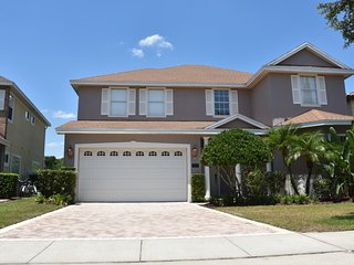 Reunion 5 Bedr. House 15-20 minutes to Disney! - Kissimmee vacation rentals