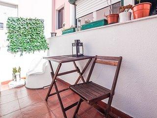 Misha's Place at Campo de Ourique, Lisbon - Lisbon vacation rentals