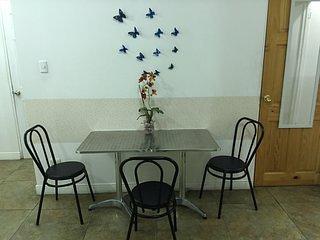 Pura Vida Rooms 4 Rent (1 Single Bedroom No. 3) - San Jose vacation rentals