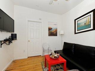 Comfortable 1 bedroom apartment in Manhattan #8918 - Manhattan vacation rentals