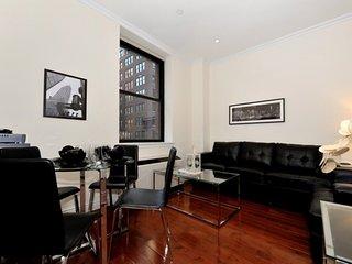 Doorman Midtown West 1bdr Apt! #8655 - Manhattan vacation rentals