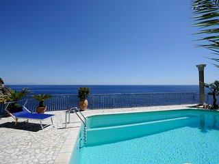 Villa Azzurra - Conca dei Marini vacation rentals