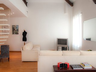 1 bedroom Apartment with Television in Rimini - Rimini vacation rentals