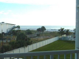 Sunset Vistas307S - Treasure Island vacation rentals