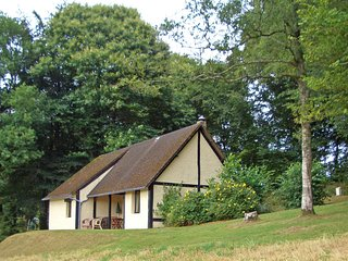 'Berenice' - gite / cottage at Bellefontaine, near to Mortain. - Manche vacation rentals