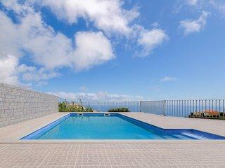 Villa Camacho XIII - Fantastic View - Calheta vacation rentals