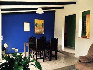 Casa Tarumba San Cristóbal de las Casas - San Cristobal de las Casas vacation rentals