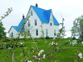 Windsbreath Celebrations and Retreats B&B - Sackville vacation rentals