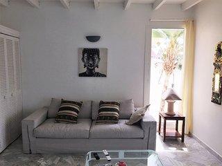 2 bedroom Apartment with Deck in Cul de Sac - Cul de Sac vacation rentals