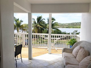 Spacious apartment in Saint-Martin - Cul de Sac vacation rentals