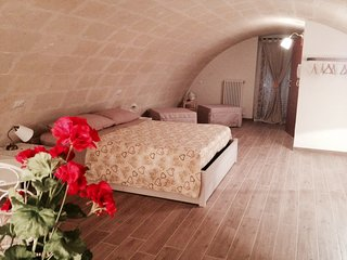 Adorable 2 bedroom House in Matera with Television - Matera vacation rentals