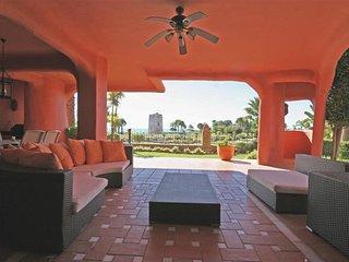 ESPECTACULAR APARTAMENTO DE LUJO, - Estepona vacation rentals