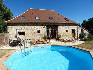 Liberte bosquet Gites Liberte Barn - Jumilhac-le-Grand vacation rentals