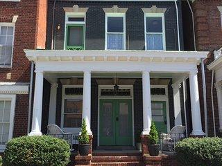 Historic Richmond Rentals Apt C - Richmond vacation rentals