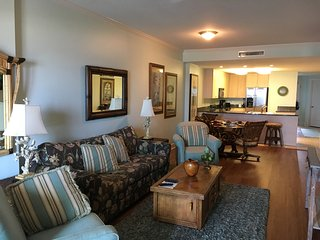 Panoramic Water Views (304) on Biloxi Beach - Biloxi vacation rentals