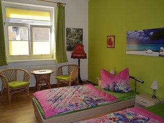 Bright 2 bedroom Condo in Weimar with Television - Weimar vacation rentals