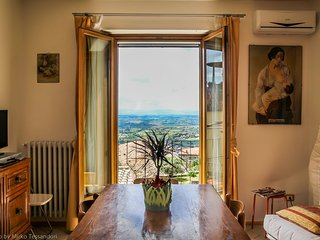 Under the Tuscan Sun - Cortona vacation rentals