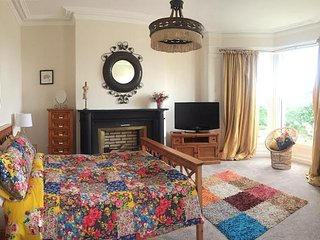 Victorian period home overlooking the Marina - Bangor vacation rentals