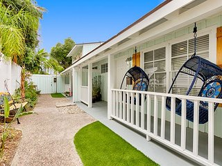 Just a few blocks from La Jolla Shores Beach! - La Jolla vacation rentals