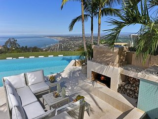 Breathtaking Ocean Views with an infinity pool and spa - La Jolla vacation rentals