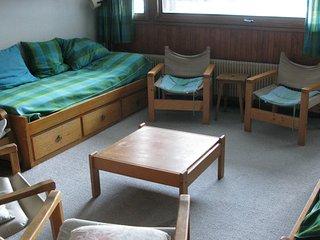 Grand appartement dans la Vanoise - Pralognan-la-Vanoise vacation rentals