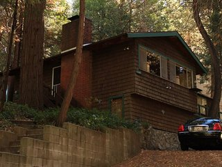 Nice 4 bedroom House in Crestline - Crestline vacation rentals