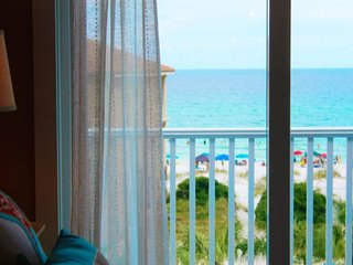 IORANA: NEW 6 Bdrm - Ocean Views - Low Fall Rates! - Destin vacation rentals