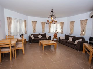 Modern 2Bed/2Bath (301) Prime location, Hurghada - Hurghada vacation rentals