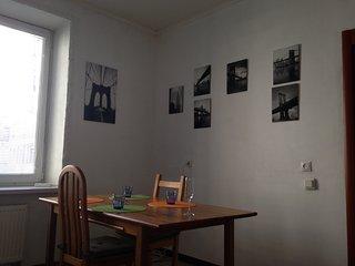 Romantic 1 bedroom Condo in Saint Petersburg with Internet Access - Saint Petersburg vacation rentals